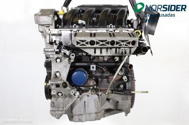 Motor Renault Megane II Break 03-06
