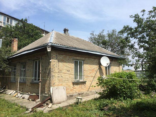 Продажа добротного кирпичного дома в центре, 8,5 сот земли!