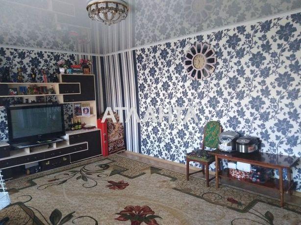 Капитальный дом в Александровке