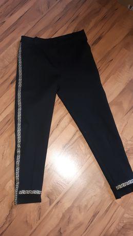 Spodnie damskie roz 40