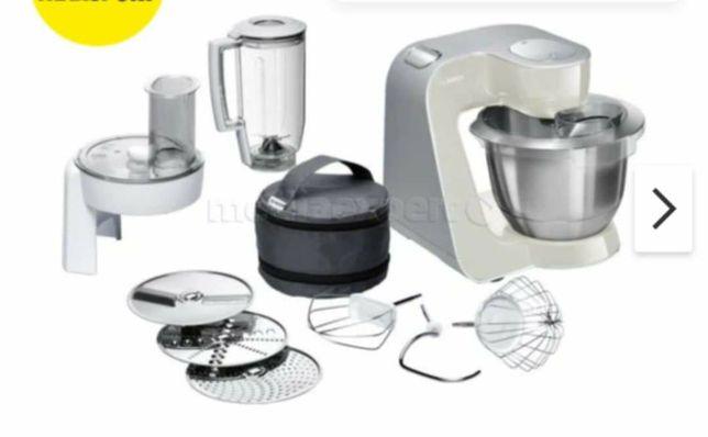 Robot  kuchenny  Bosch Mum 5