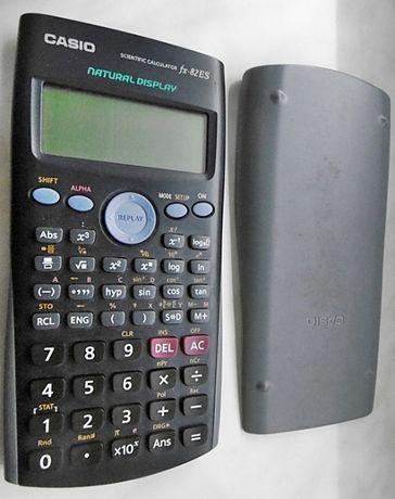 Kalkulator naukowy Casio FX - 82 ES