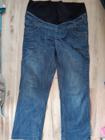 Spodnie ciążowe rozmiar M/L