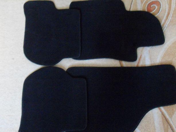 wycieraczki,dywaniki seat leon 2,nowe,komplet
