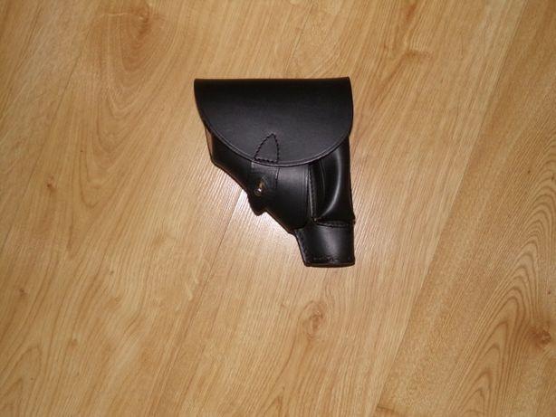 kabura czarna do pistoletu