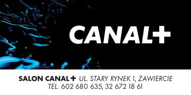 Promocje NC+ Ncplus CANAL+