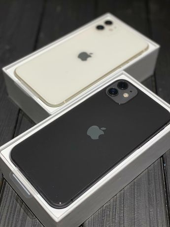 Apple IPhone 11, 64 GB ОРИГИНАЛ!!! Neverlock