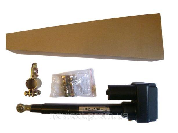 """Актуатор HARL 3608+ 8"""" для антенны,для инкубатора,для теплицы,для воро"""