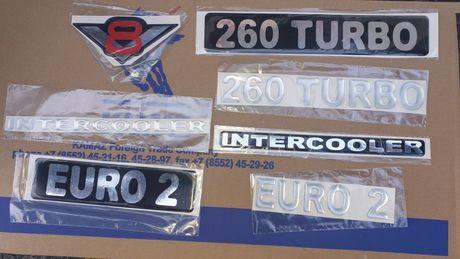 Наклейки Камаз Евро 2. Наклейка интеркуллер. Наклейка Камаз V8