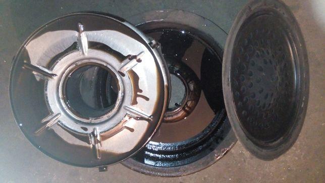 Фильтр воздушный КрАЗ ЯМЗ 238-1109012
