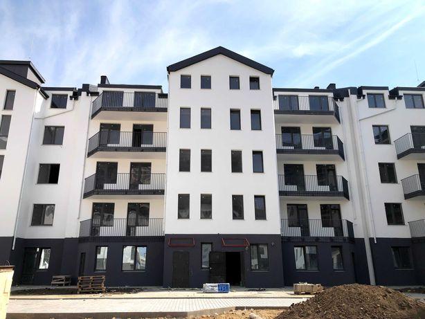 В. 2 комнатная квартира в ЖК Вентум