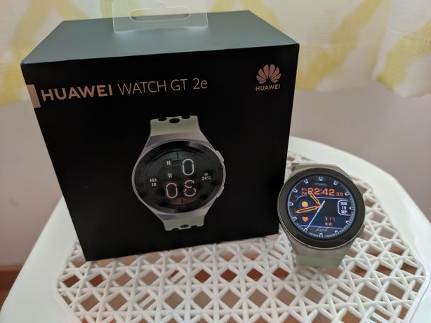 Huawei GT2E smartwatch