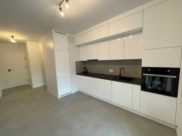 3 niezależne pokoje w apartamentowcu 62m2 w centrum Poznania  Cytadela