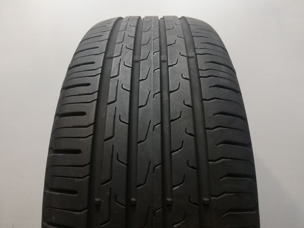 215/55/17 Continental Eco Contact