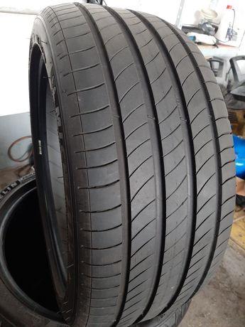 Opony letnie Michelin PRIMACY 4 2020r. 235/40 r18 jak NOWE!
