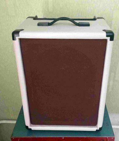 Ламповый комбоусилитель по схеме VOX AC15
