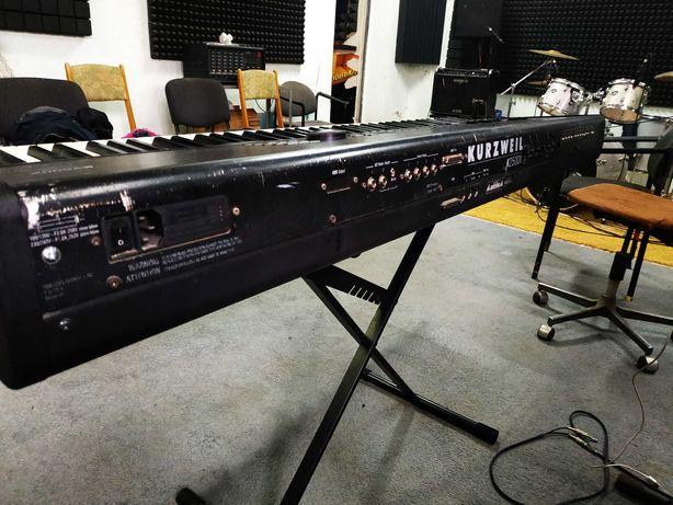 Продам легенду- станцию Kurzweil k2500x