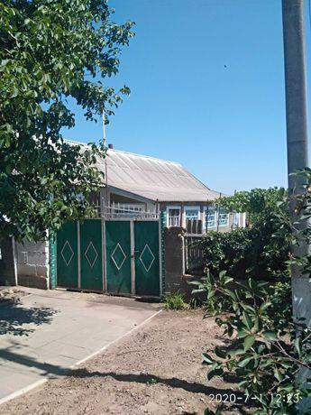 Продам дом Одесская область Белгород Днестровский р-н с Красная Коса