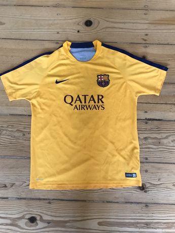 Tshirt desporto Barcelona