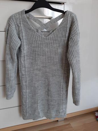 Sweter rozm. Uniwersalny