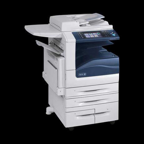 Multifuncional Xerox Workcenter 7525  - OFERTA DE TONERS A 100%