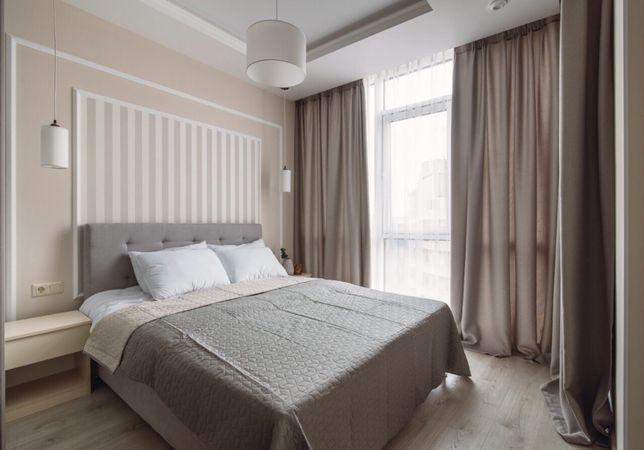 S Квартира с ремонтом в 26 36 42 Жемчужине Аркадия Парк победы