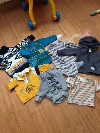 Кофта свитер детская