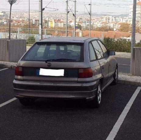 Opel Astra 1.4 de 92 - LER DESCRIÇÃO DO ANÚNCIO
