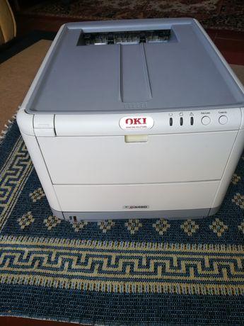 Impressora OKI 3450