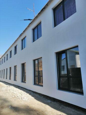 Отличная смарт квартира в Борисполе с терассой