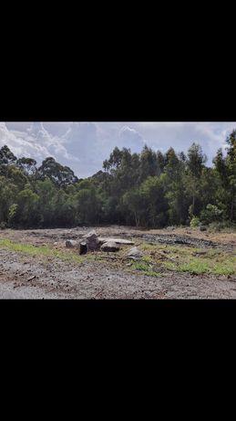 Terreno para construção ( AFIFE )