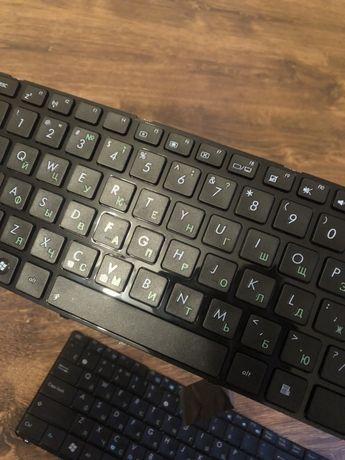 Клавиатуры Asus K50ij