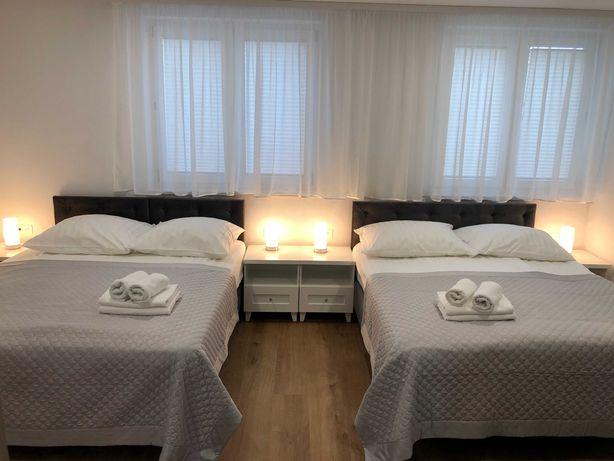Luksusowe pokoje Darłówko 200 metrów od plaży