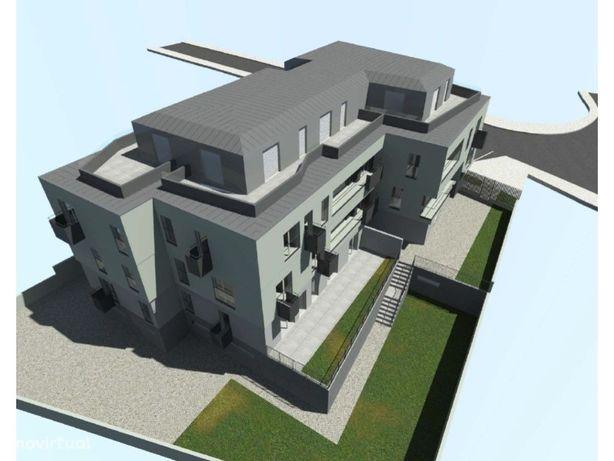Magnífico Apartamento T2 em zona residencial da cidade de...