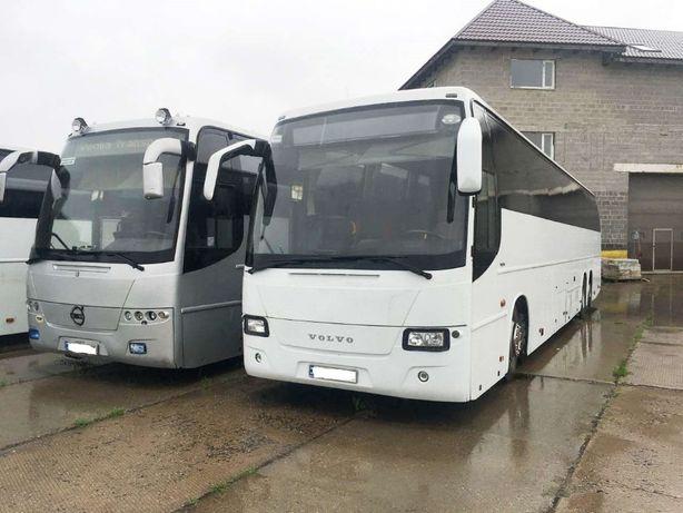 Автобус VOLVO B10 M70