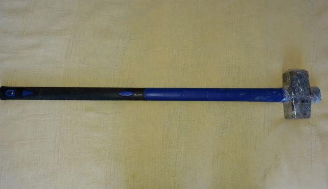 Mareta 3 kg cabo plástico