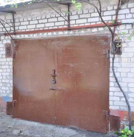 Аренда капитальный гараж Даманский кооператив Медик Терновской