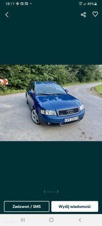 Audi A4 Sprzedam