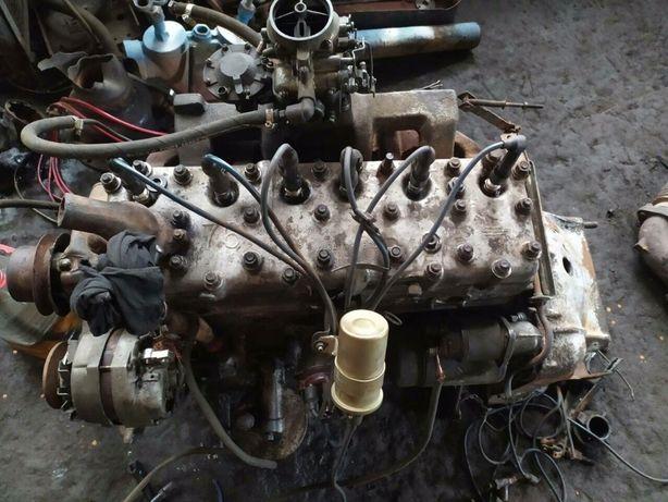 Двигатель Газ 52 Ремонт двигателей