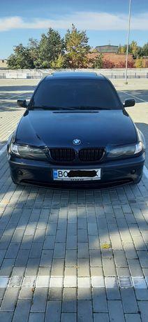 BMW 320  2002 ...
