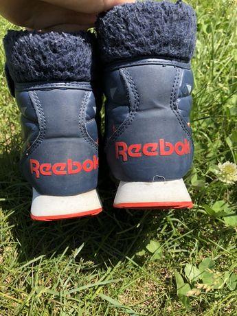 Reebok черевики для хлопчика 26.5, 16 см