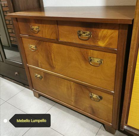Komoda szafka solidna sypialnia salon pokój przedpokój szuflady