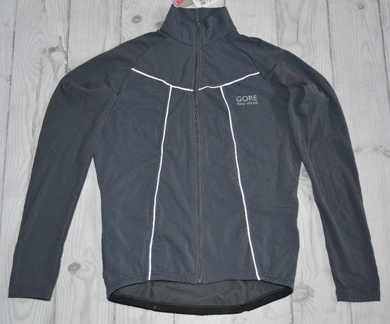 Bluza rowerowa softshell GORE Bike Wear r. XL