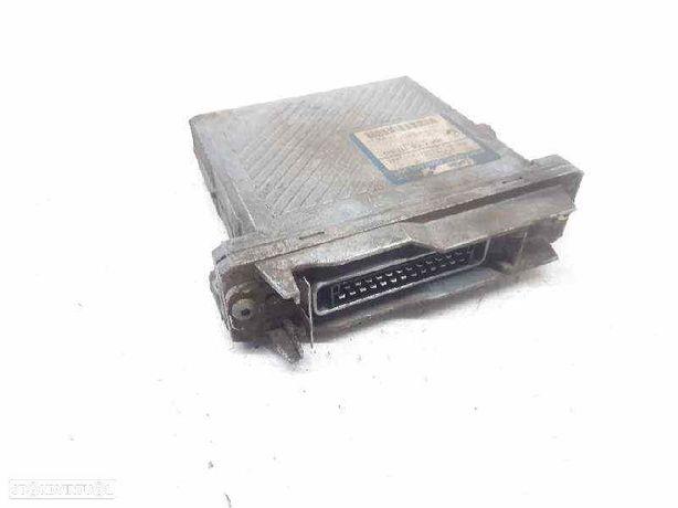 7700111342 Centralina do motor RENAULT SCÉNIC I MPV (JA0/1_, FA0_) 1.9 D (JA0J, FA0J) F8Q 790