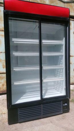 Вітрина холодильна /Шафа/ Холодильник для напоїв