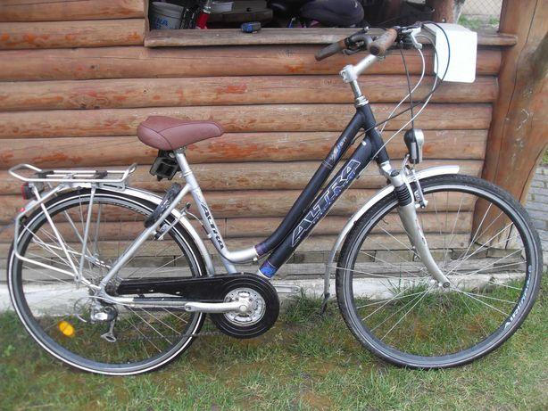 """Велосипед ALTRA.28"""".Alu."""