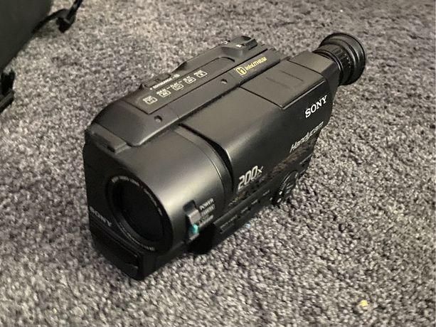 Kamera Sony TR412E