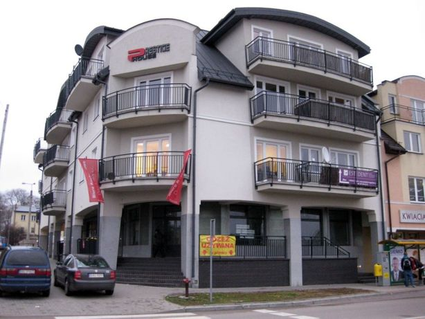 Apartament, pokoje, kwatery, nocleg w Augustowie