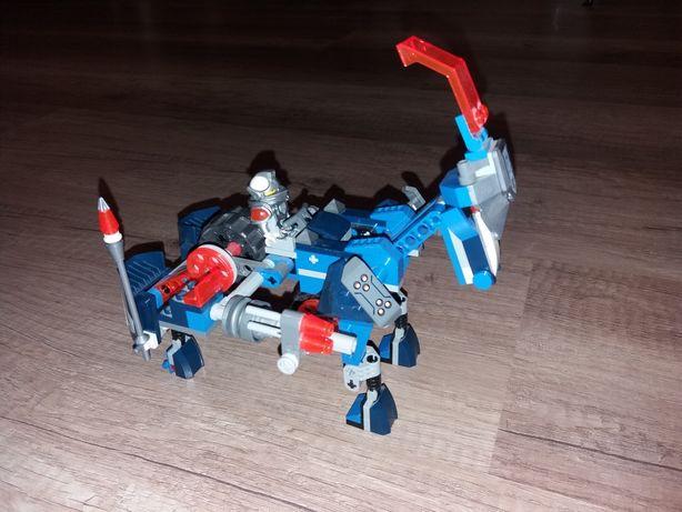 LEGO NEXO KNIGHTS 70312 Конь Ланса
