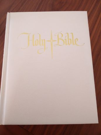 The Holy Bible - golden edition premium